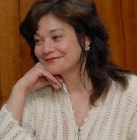Rosalie Gerut