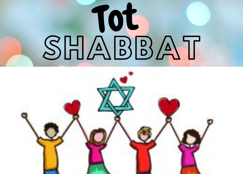 Tot Shabbat