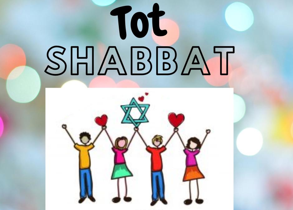 Tu BiShvat Tot Shabbat