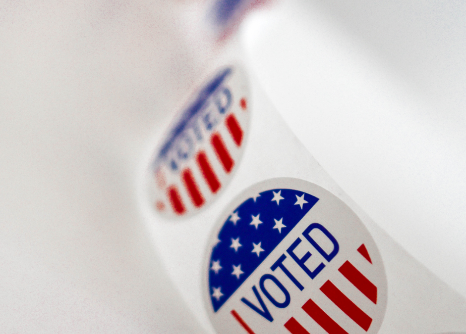 Take Action: Fighting Voter Suppression Group