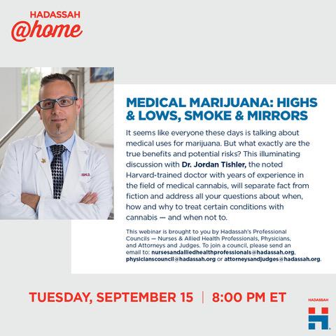 Medical Marijuana: Highs and Lows, Smoke and Mirrors