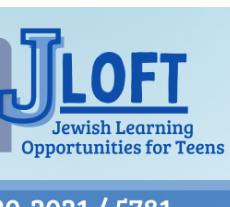 New opportunity for KS teens: JLOFT