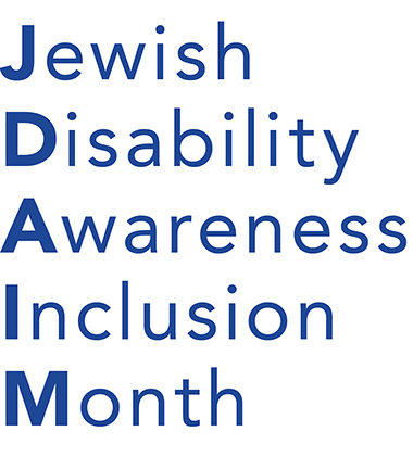 Erev Shabbat Service in Recognition of Jewish Disability Awareness, Acceptance & Inclusion Month