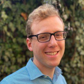 Rabbi Sam Pollak