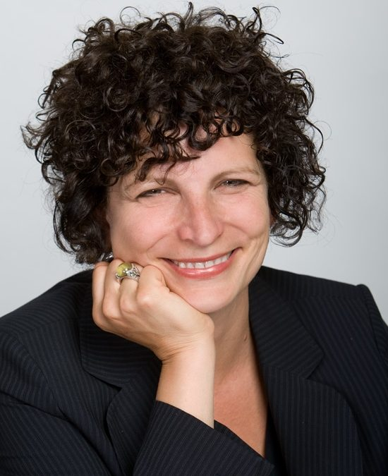 Salon Series with Dr. Suzanne Koven
